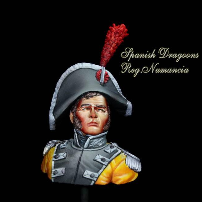Spanish Dragoons Regiments ,Peninsular War.Reg.Villaviciosa,Reg.Almansa,Reg.Numancia NU_02_zps55d4b434