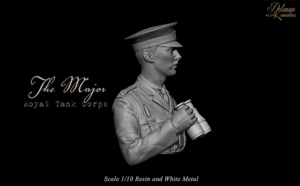 """ The Major "" Royal Tank Corps .....Dolman Miniatures Image00007_zpsqwvpiskh"