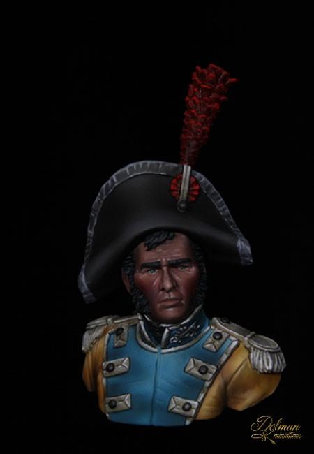 Dolman Miniatures,Spanish Dragoon,Peninsular War,1808 Dragon04_zps04e32d2d