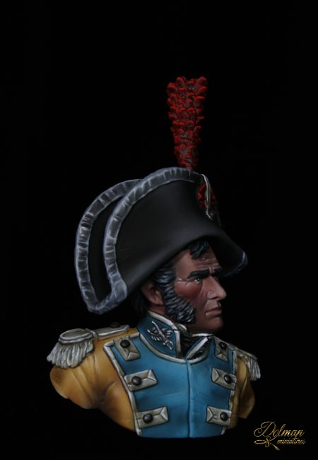 Dolman Miniatures,Spanish Dragoon,Peninsular War,1808 Dragon05_zps5fedf865