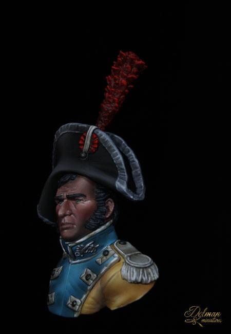 Dolman Miniatures,Spanish Dragoon,Peninsular War,1808 Dragon07_zps929947cf