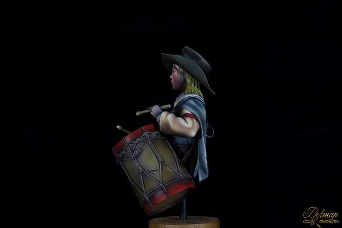 Dolman Miniatures.Drummer Boy. 30th Years War. 1643 IMG_4396_zps7d05a3fd