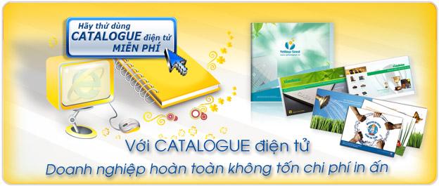 Danh bạ website chọn lọc theo từng ngành nghề, giúp tra cứu thông tin dn. ECatalogue-banner_zps45f216ef