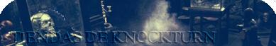 Tiendas de Knockturn