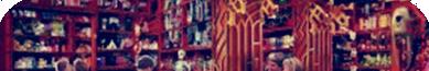 Tienda de artículos de broma Zonko