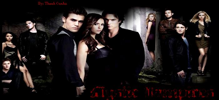 Mystic Vampires