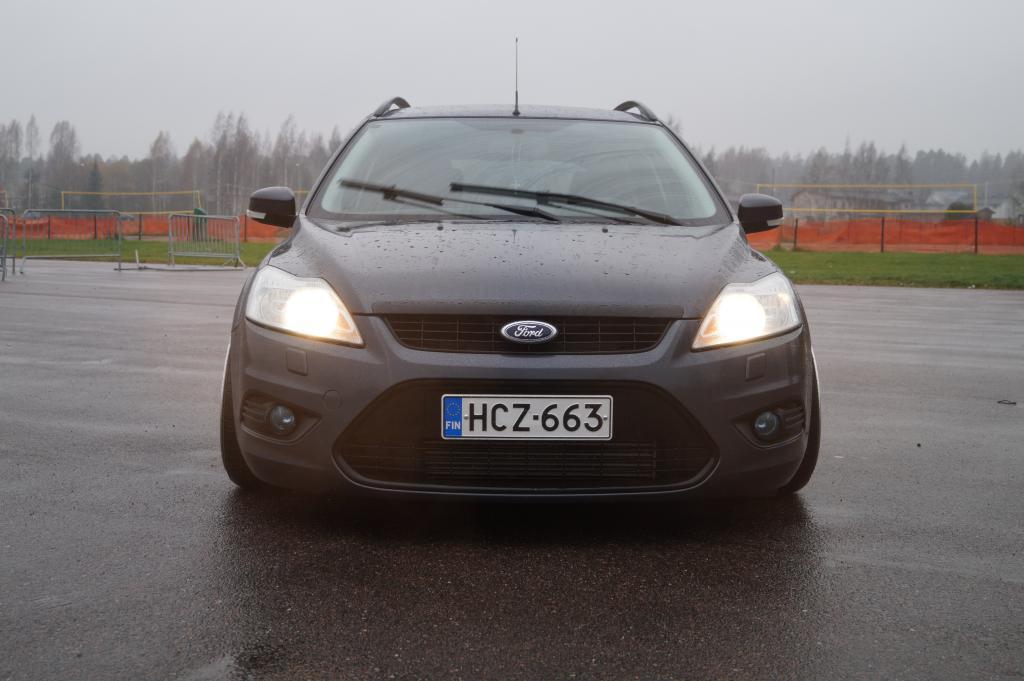 Tontza: Ford Focus bagged // Rocketbunny Skyline R32 GTR (FATSUN)  DSC00489_zpsf3928685