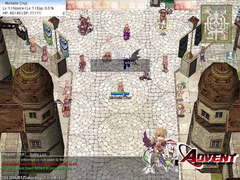 Advent of the New Gamers ScreenAdvent000_zpsf971de7e