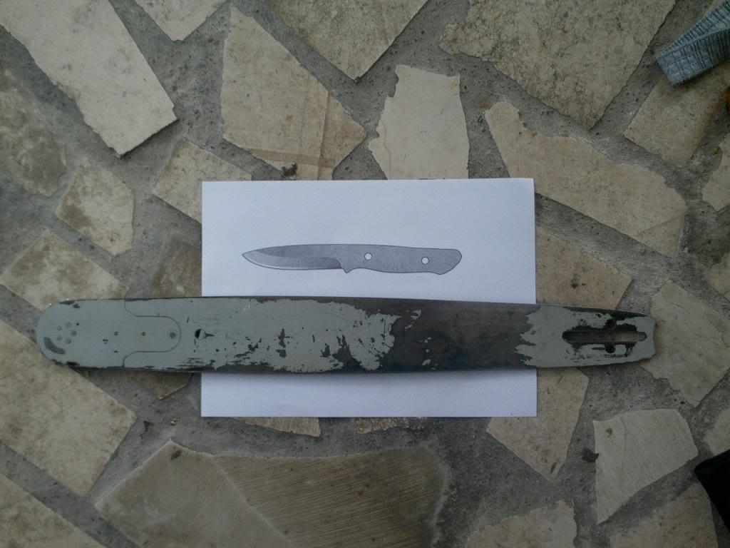 Izrada noža od lista motorne pile IMAG0173