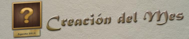 Votación Creación del Mes: Agosto 2014 CDMv08-14_zpsb4a615ad