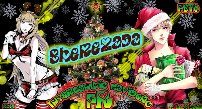 INTERCAMBIO INTERGRUPAL - ENTREGA DE FIRMAS GRUPOS PARTICIPANTES - Intercambio_Sherezada_zps068749c2