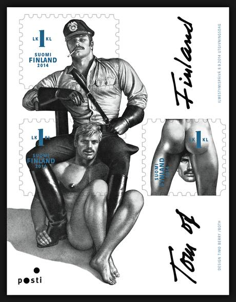 Just...................whatever [3] - Page 37 Tom-of-Finland-stamps-001_zps5dd7b7b9