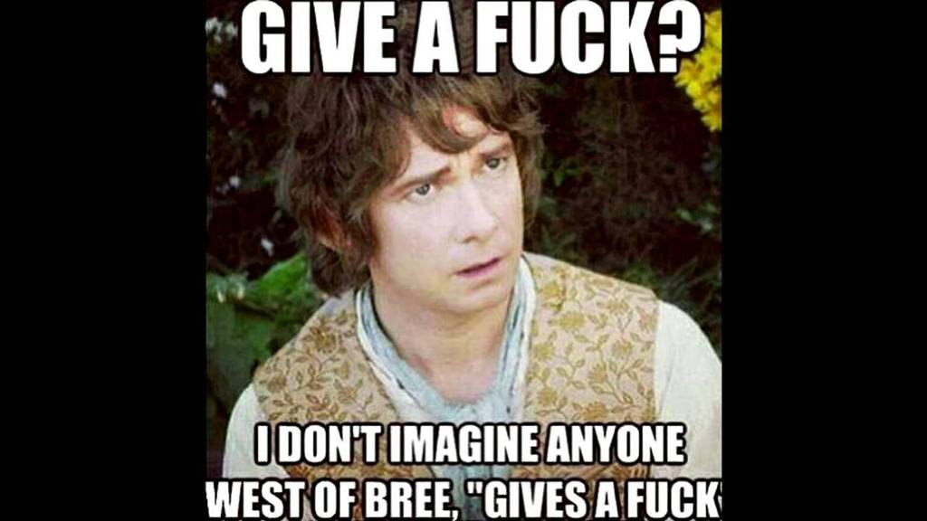 Lord of the Rings Humour: Parodies, Satires and More [4] - Page 2 Bilbo%20gives%20a%20fook_zps58aaunyd