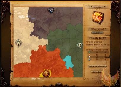 Ascensão da Dinastia: Guerra da Dinastia Mapa_zps9ba22bf1