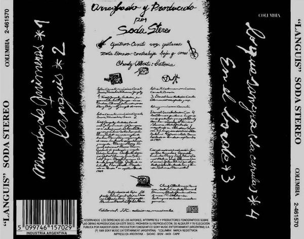 Soda Stereo - Discografía (FLAC) - Página 2 TraseraCustom_zpsc2729d29