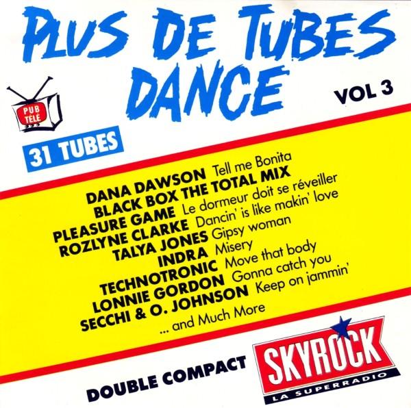 V.A.- Plus De Tubes Dance (4 Vols.) (FLAC) - Página 2 CoverCustom_zpsc3317329