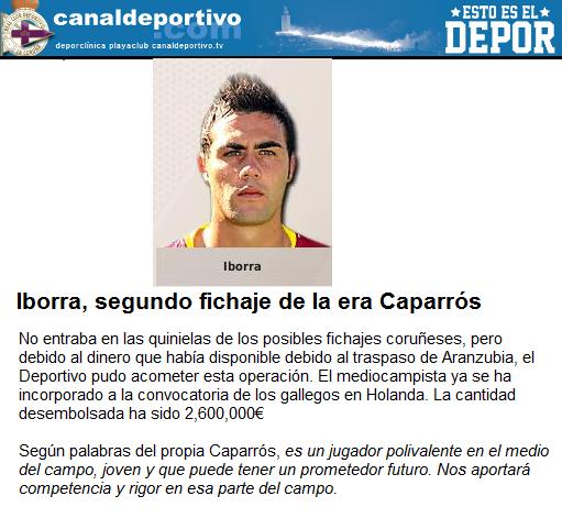 [FM12] Joaquín Caparrós vuelve a La Coruña PLANTILLA-copia-1