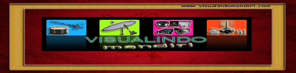 Instalasi Antena TV Parabola CCTV & Penangkal Petir Visuaindonews_zps46ccbc94
