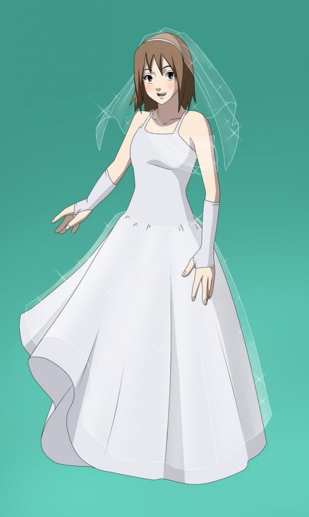 The Girls of Konoha An appreciation thread Naruto_Bride___Matsuri_by_WhiteGammapng_zpsdb0584c7