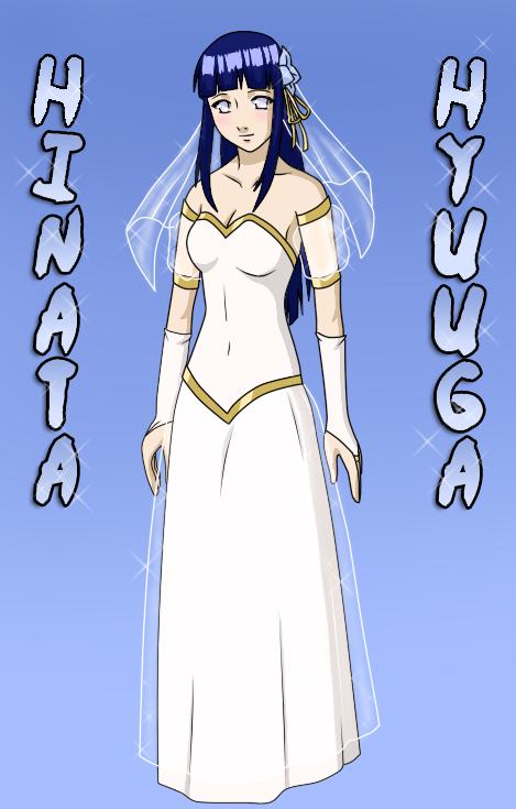 The Girls of Konoha An appreciation thread Naruto_bride___Hinata_by_WhiteGamma_zpscac8ca6d