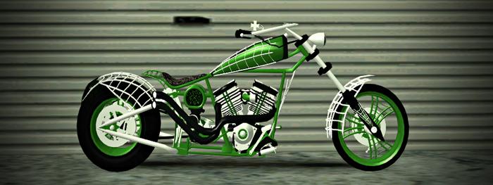 [Freeway/Wayfarer] Pack de type Harley Davidson Spiderman_zps18f13d13