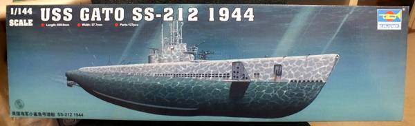 Trumpeter 1:144 USS Gato SS-212 1944 240613350A_zps28bc7070