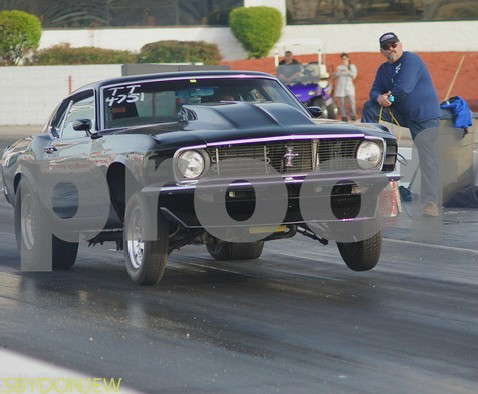My 521 in a 1970 mustang..New pics added.. 007_zps07fd937c