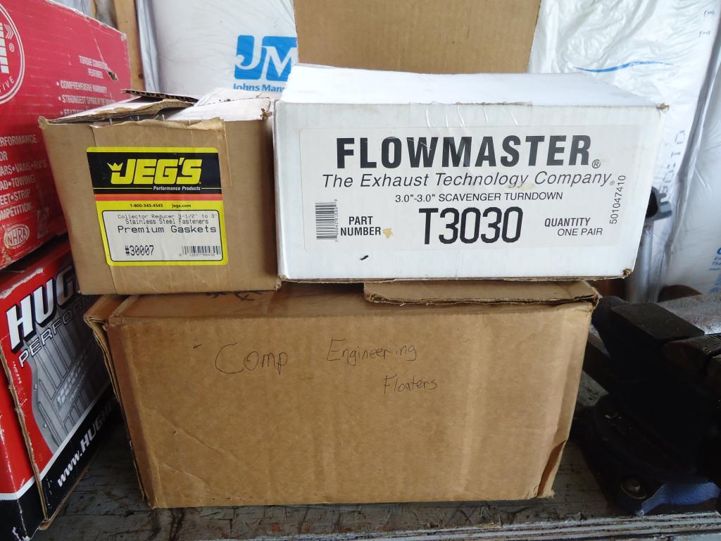 Garage sale.Converters,headers,suspension parts etc. DSC00921_zps89f738f1