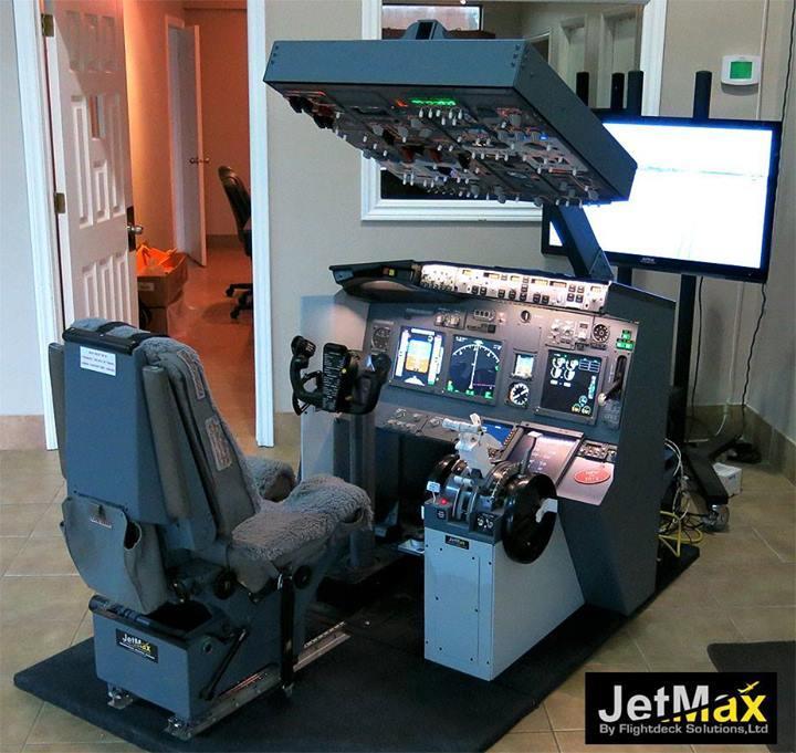 Quero construir um cockpit boing 737 lado comandante. Por onde começar ??? JetMax_737_overhead_zpsrdsp7bqa