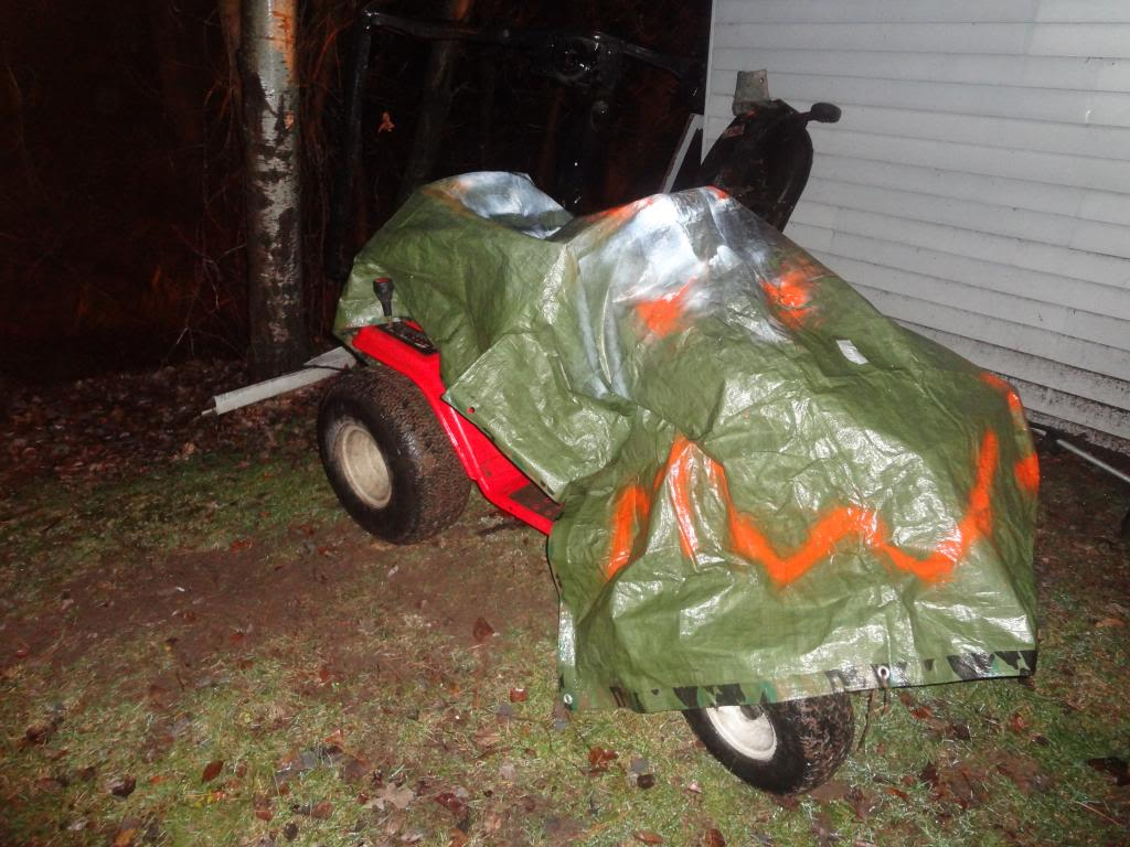 MTD Lawn Machine Mudder!!!! DSC008011