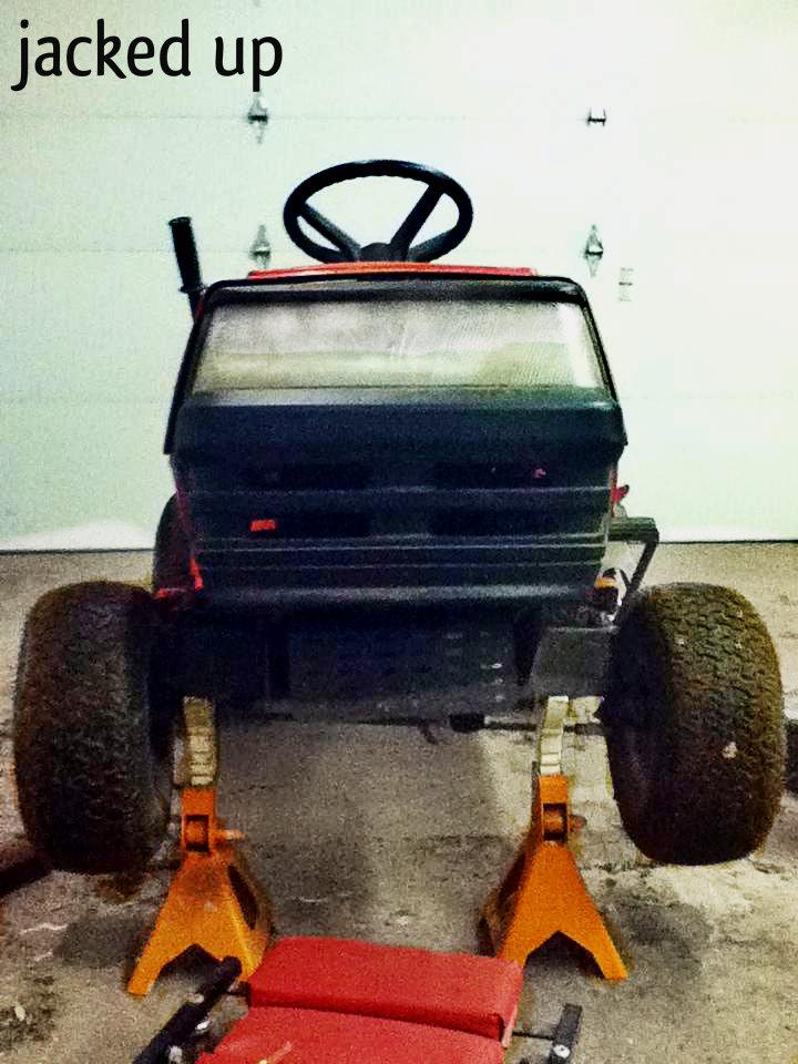 MTD Lawn Machine Mudder!!!! IMG_0370