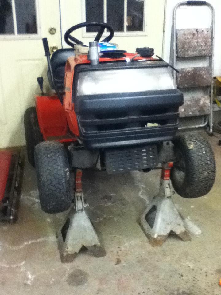 MTD Lawn Machine Mudder!!!! IMG_0486