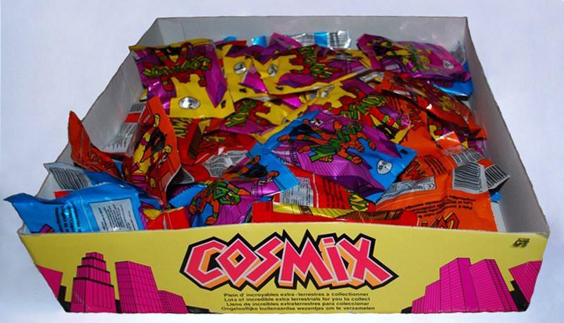 Cosmix tout savoir d'eux ! Cosmix7