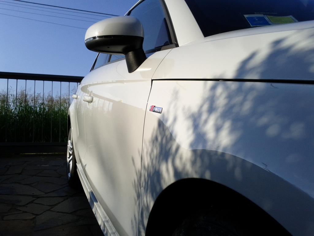 Audi A1 bianco metalizzato: prima sessione di detailing. giudizio? IMG_20140727_183447_zpsd7bd42d1