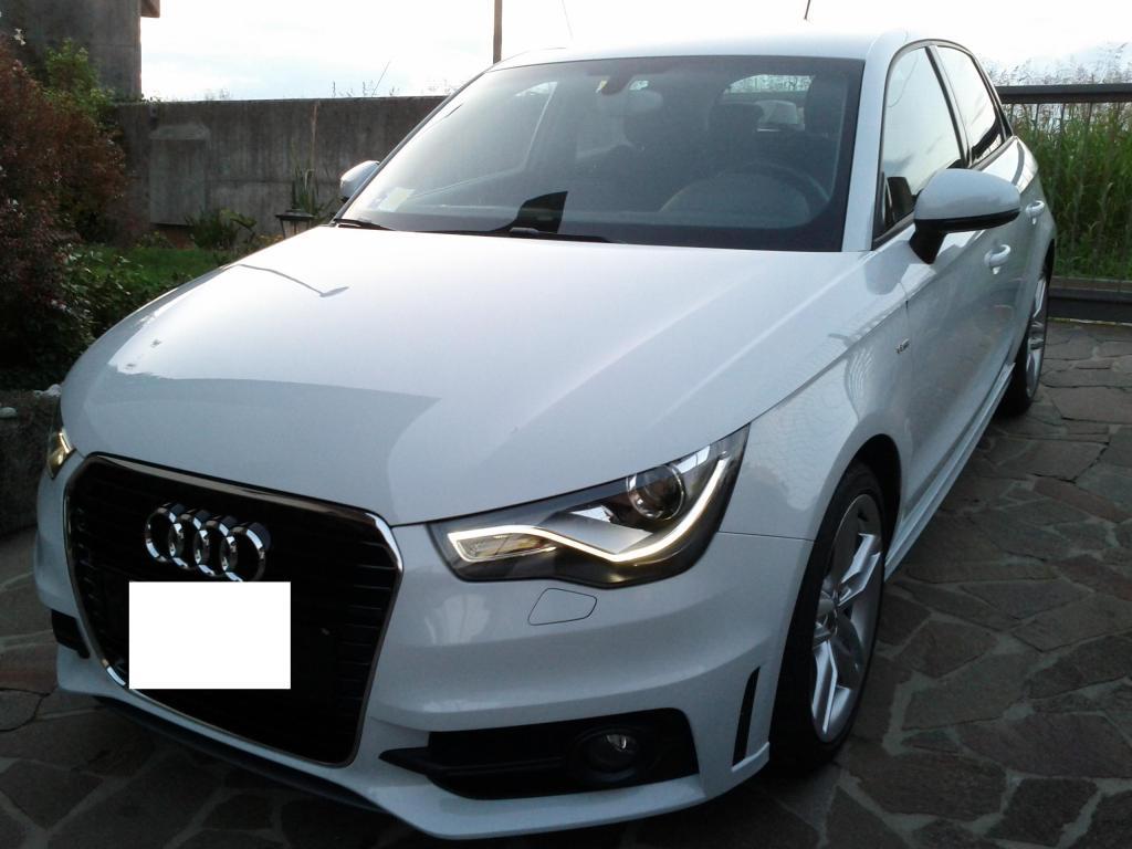 Audi A1 bianco metalizzato: prima sessione di detailing. giudizio? IMG_20140727_203834_zpscde1d4f7