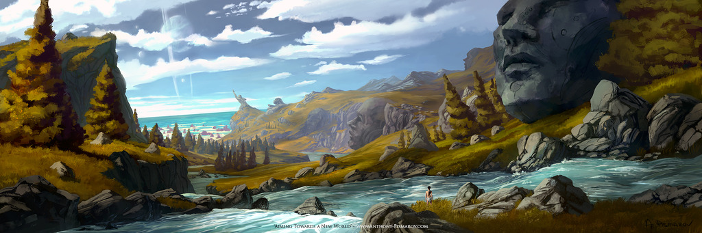 El planeta Alia y La Ciudad sin Nombre Aiming_towards_a_new_world_by_anthonypismarov-d7c4mq1_zpswb6vr9n7