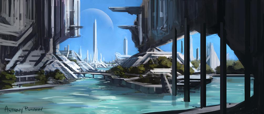 El planeta Alia y La Ciudad sin Nombre Environment_sketch_005_by_anthonypismarov-d6uwhjh_zpsbiht9suf