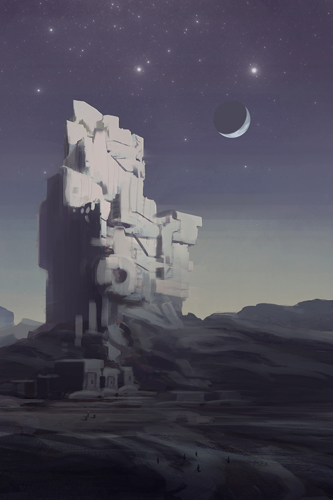El planeta Alia y La Ciudad sin Nombre May_sketch_a_day__016_by_anthonypismarov-da2uafq_zpsoitwb2ca