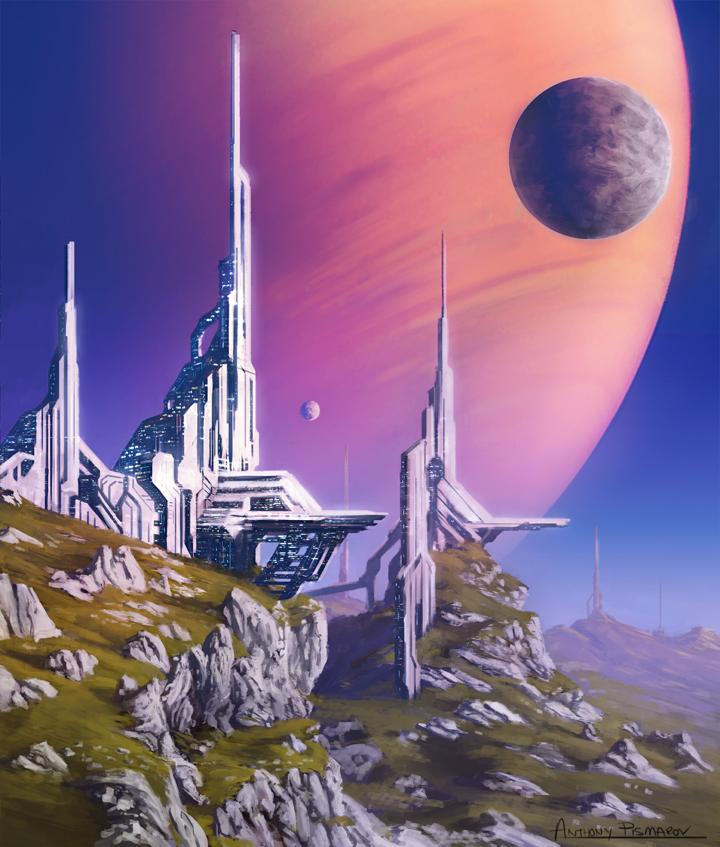El planeta Alia y La Ciudad sin Nombre Structures_on_a_distant_moon_by_anthonypismarov-d6858kt_zps3aodw4ld