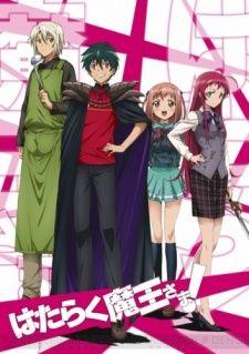 [OnGoing]Hataraku Maou-sama [MP4 480p] ~Episode 12 Added~ 42855_zpsf0df5f09