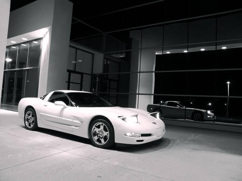 White C5 - Page 2 Corvette