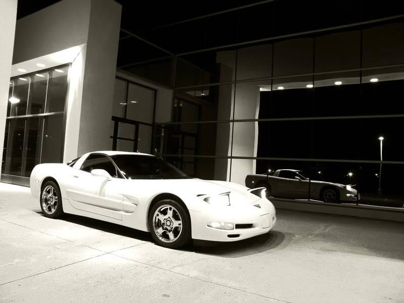 White C5 - Page 2 Corvette1