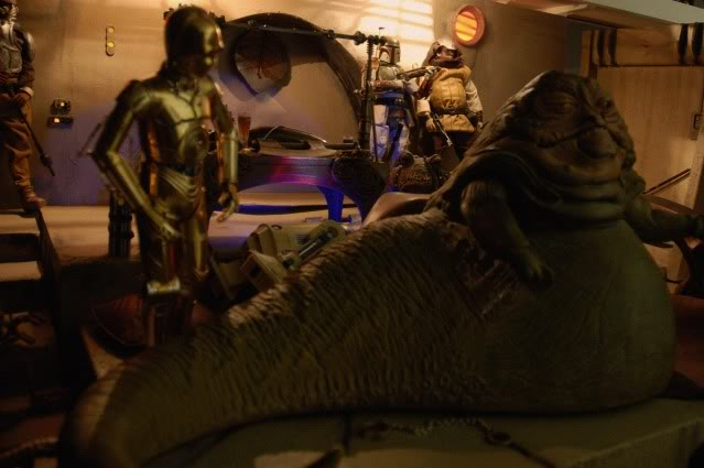 Custom Diorama 1:6 Scale Jabba the Hutt Sideshow Cv_DSC0023