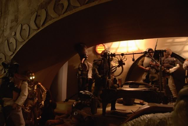 Custom Diorama 1:6 Scale Jabba the Hutt Sideshow Cxcs_DSC0016