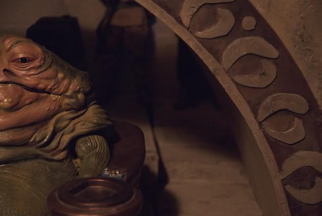 Custom Diorama 1:6 Scale Jabba the Hutt Sideshow Lmb_DSC0015