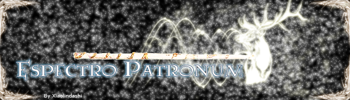 Expectro Patronum