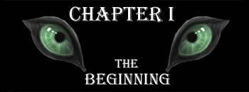 Retaliation (CHAPTER VII: MUSE) Chapter-I