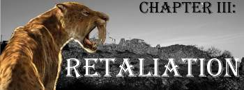 Retaliation (CHAPTER VII: MUSE) Chapter-III