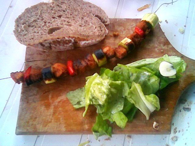Veganski roštilj Slika024