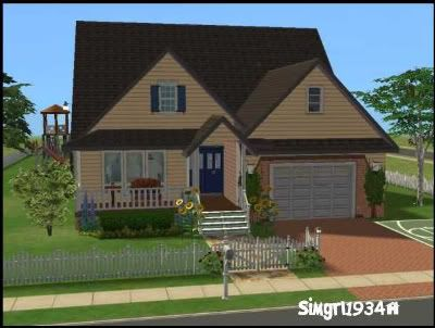 The Simmers Club - Featured Downloads and Updates 101haydenroad1-1